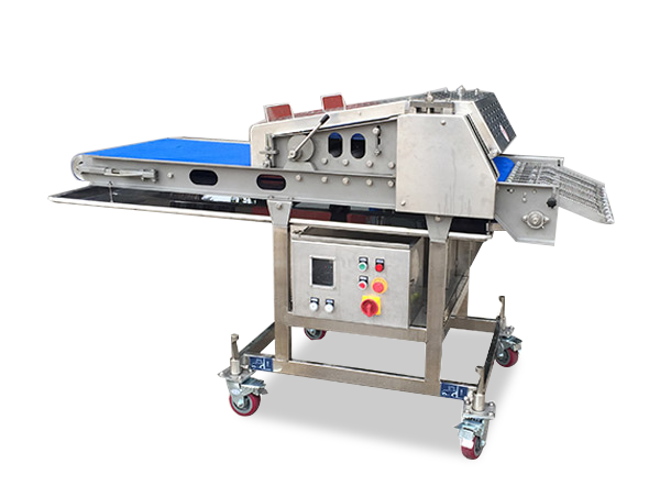 YZJ600 sizing machine